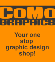CoMo Graphics ad
