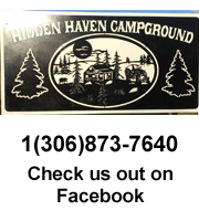 Hidden Haven ad